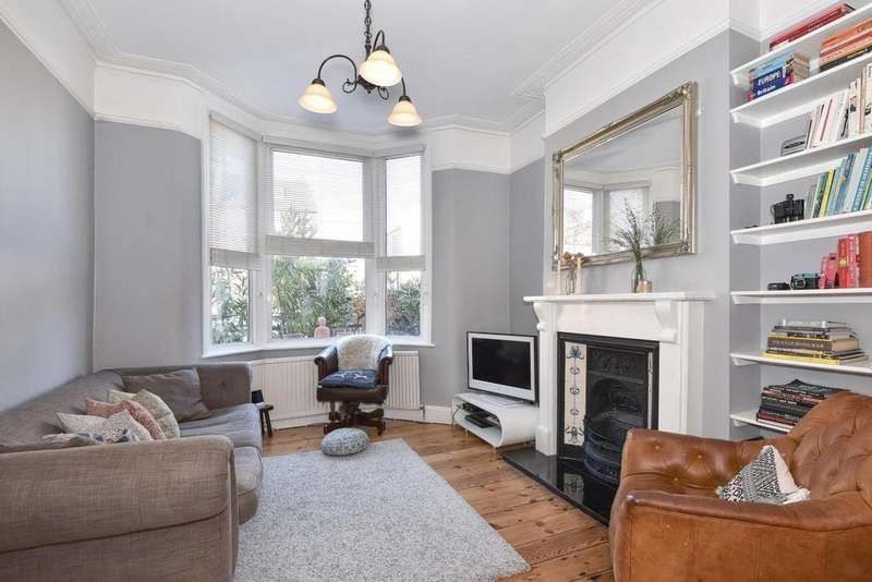 3 Bedrooms Terraced House for sale in Hindmans Road, East Dulwich