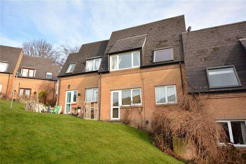 1 Bedroom Apartment Flat for sale in Greenwood Park, Greenwood Mount, Leeds, West Yorkshire