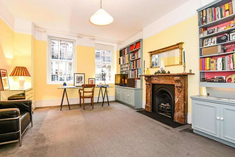 3 Bedrooms Flat for sale in Old Brompton Road, London