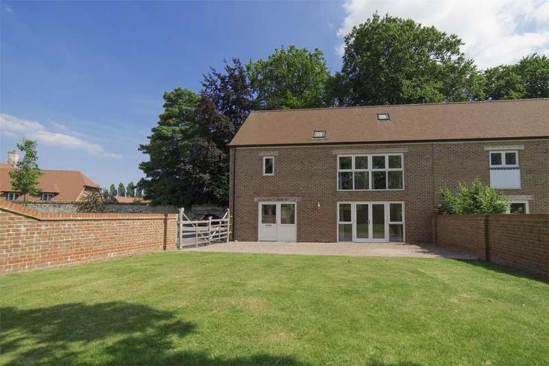4 Bedrooms Semi Detached House for rent in Upper Froyle, Alton, Hampshire