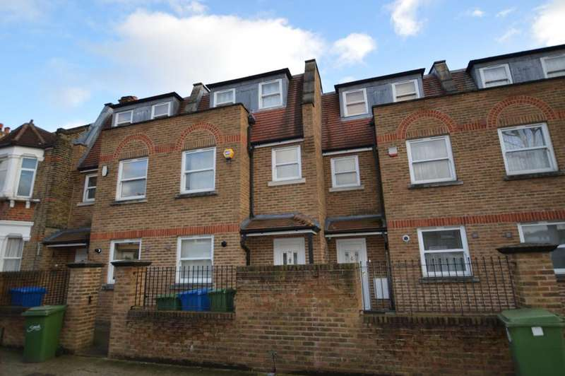 4 Bedrooms House for sale in Surrey Road Peckham SE15