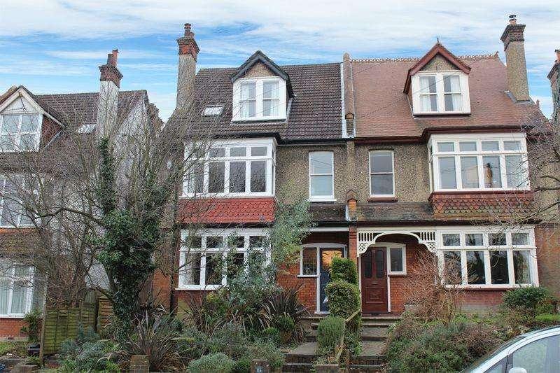 6 Bedrooms Semi Detached House for sale in Blenheim Crescent, South Croydon, Surrey