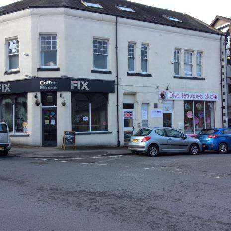 Office Commercial for rent in 2-4 New Street, Carnforth