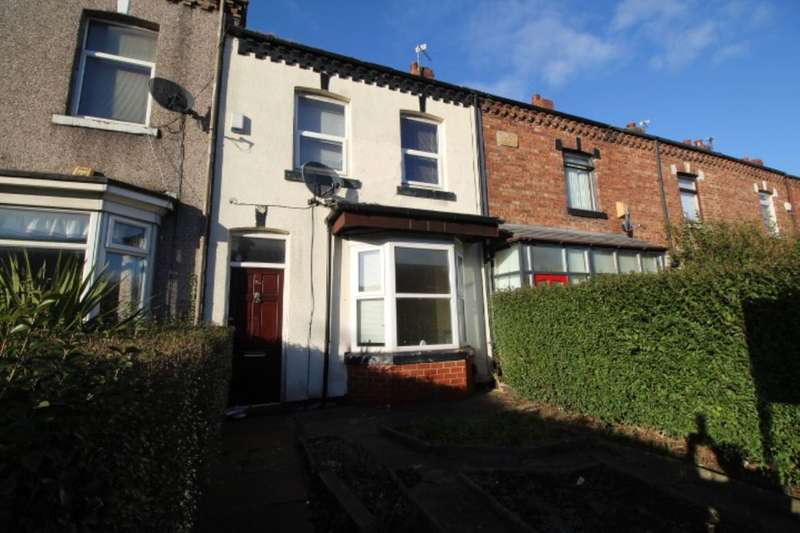 3 Bedrooms Terraced House for sale in Ormskirk Road, Wigan, WN5
