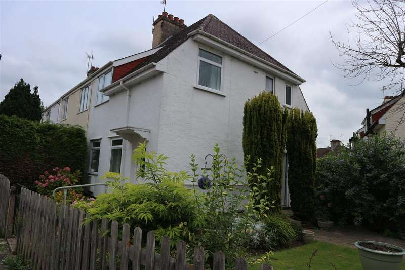 3 Bedrooms House for sale in Woodlands Road, Chippenham