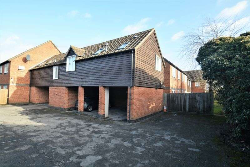 1 Bedroom Property for sale in All Saints Court, Didcot