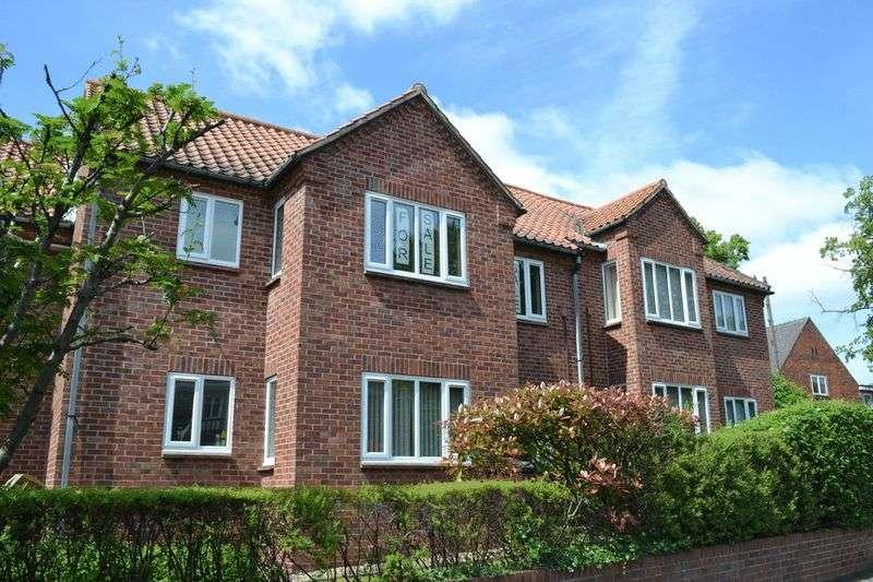 2 Bedrooms Property for sale in 10 Premier Court, Grantham