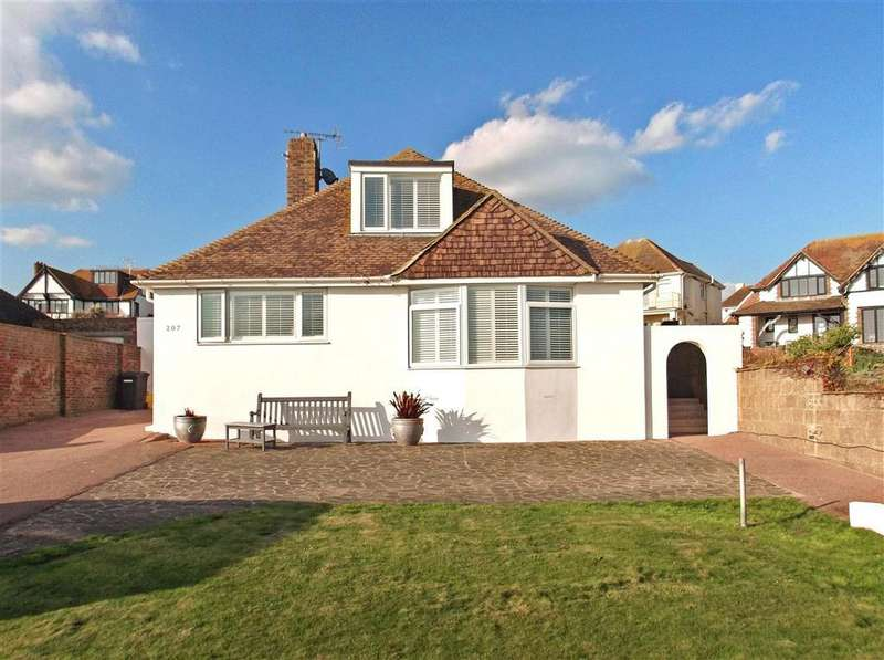 4 Bedrooms Chalet House for sale in Saltdean