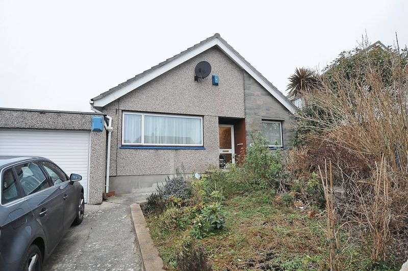 3 Bedrooms Property for sale in Shallowford Road Eggbuckland, Plymouth