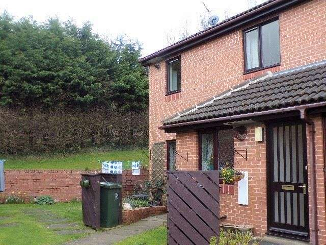 2 Bedrooms Apartment Flat for sale in 109, New Ridley Road, Stocksfield, Northumberland, NE43 7EH