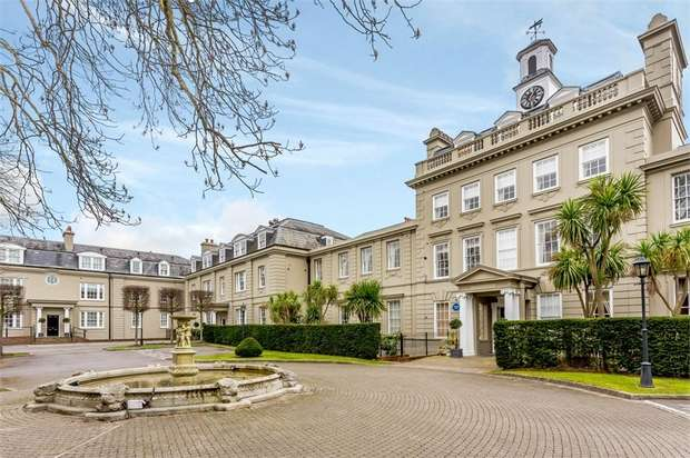 2 Bedrooms Flat for sale in 1 High Street, Esher, Surrey