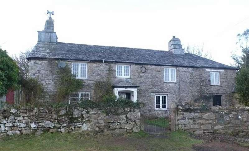 6 Bedrooms Detached House for rent in Launceston, Launceston, Cornwall, PL15