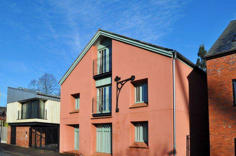 2 Bedrooms Apartment Flat for sale in St Davids