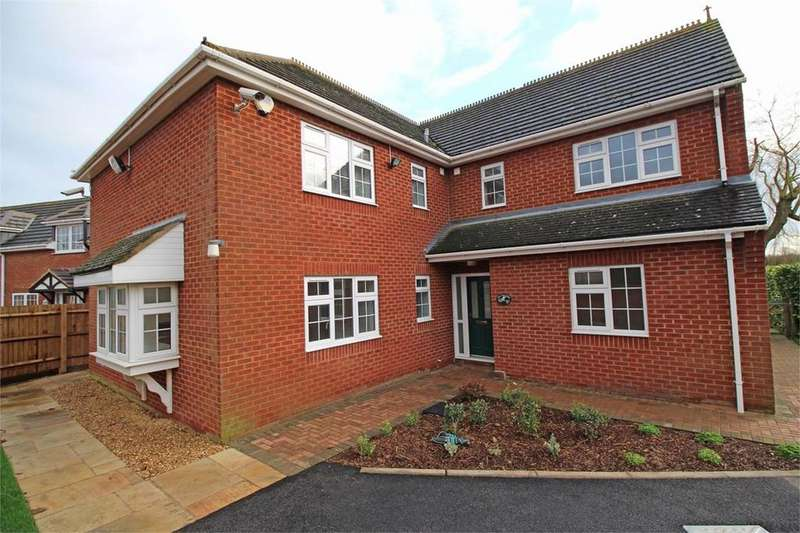 4 Bedrooms Detached House for sale in Kitchen End, Silsoe, MK45
