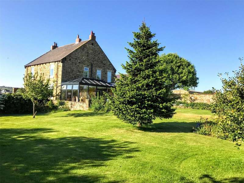 4 Bedrooms House for sale in Harperley