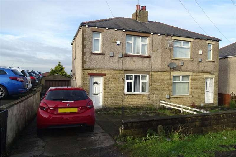 3 Bedrooms Semi Detached House for sale in Sticker Lane, Bradford, West Yorkshire, BD4