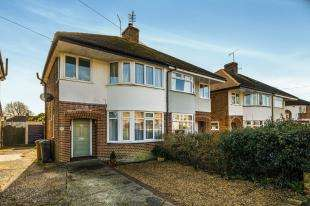 3 Bedrooms Semi Detached House for sale in Prices Lane, Reigate, Surrey