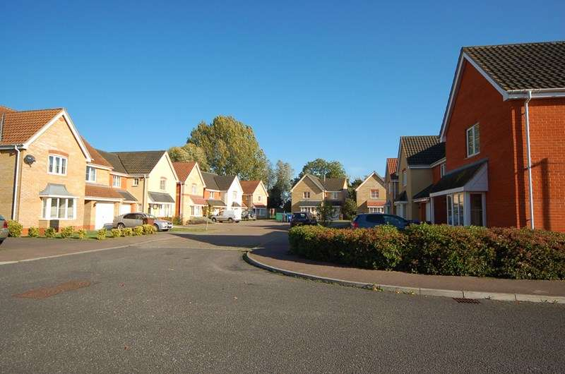 Residential Development Commercial for sale in Linden Walk, Beck Row, Bury St. Edmunds