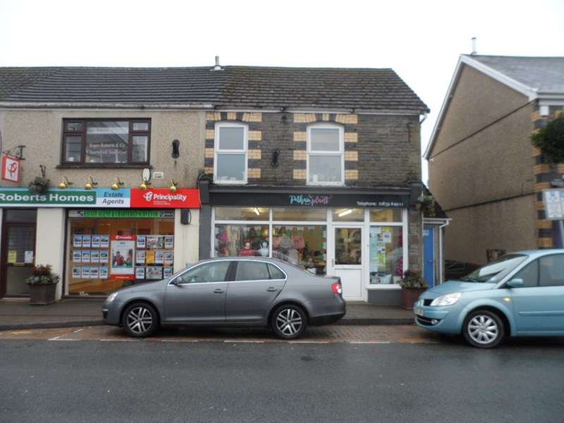 Property for sale in Station Road, Ystradgynlais, Swansea