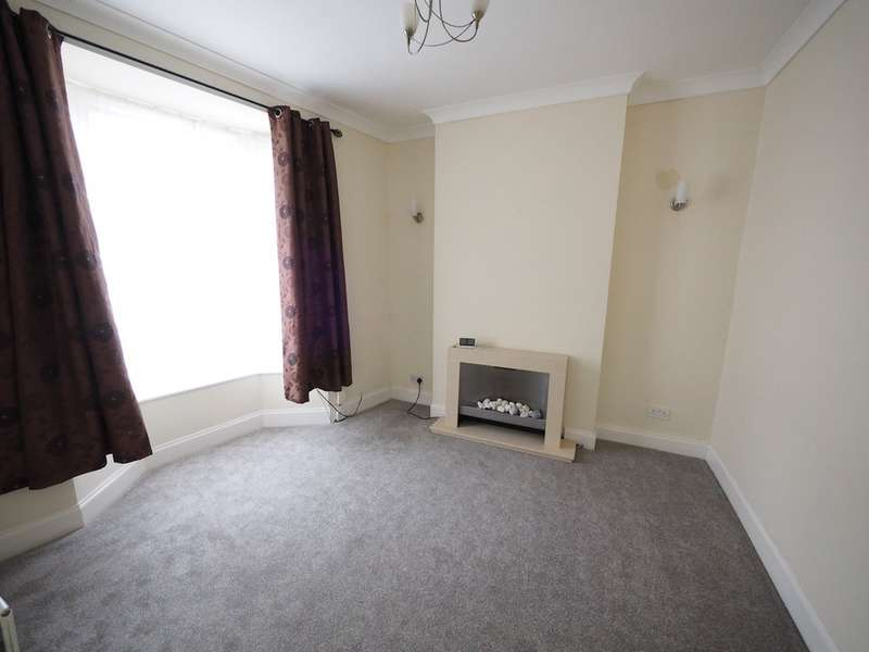 2 Bedrooms Property for rent in Auckland Street, Guisborough TS14