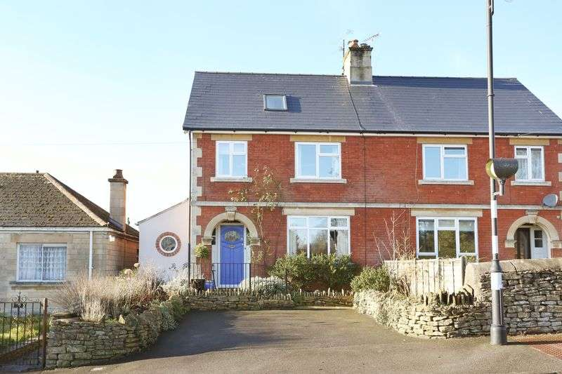 4 Bedrooms Property for sale in Pound Pill, Corsham