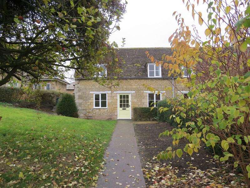 2 Bedrooms End Of Terrace House for rent in Deene, Oundle, PE8