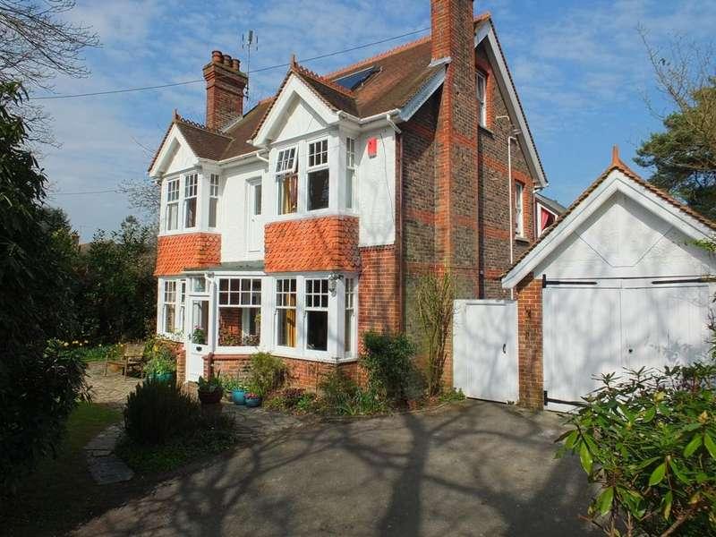 6 Bedrooms House for sale in Station Road, Horsted Keynes, RH17