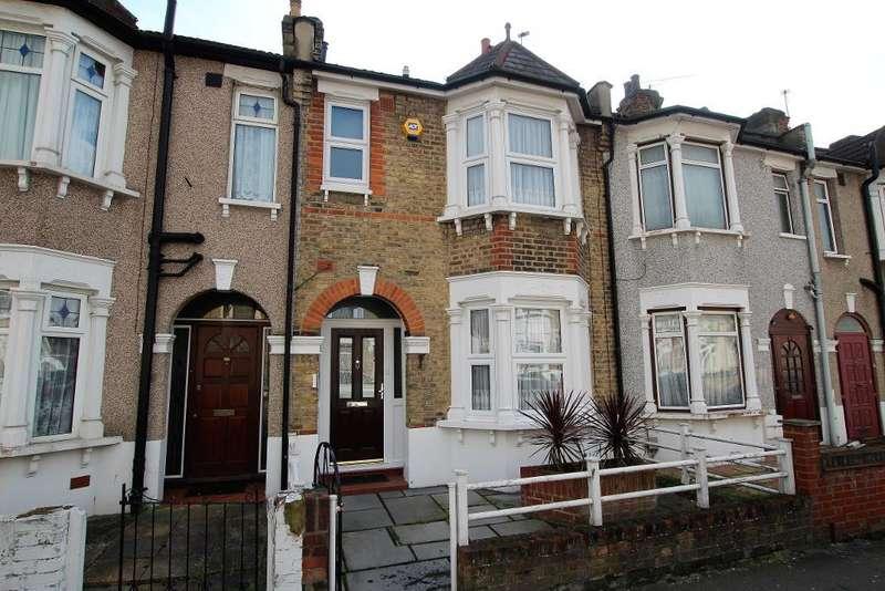 3 Bedrooms Terraced House for sale in Herbert Road, Seven Kings, Essex, IG3 8AL