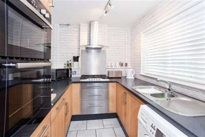 2 Bedrooms Terraced House for rent in Chase Side Court, York, YO24