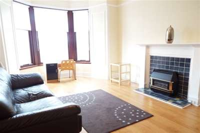 1 Bedroom Flat for rent in Onslow Drive, Dennistoun, G31