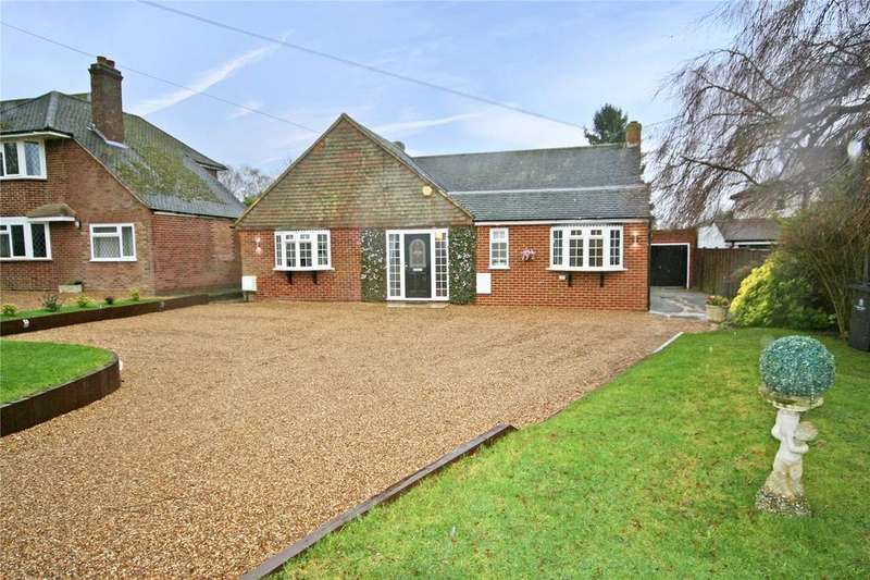 3 Bedrooms Detached House for sale in Farthing Green Lane, Stoke Poges, Buckinghamshire
