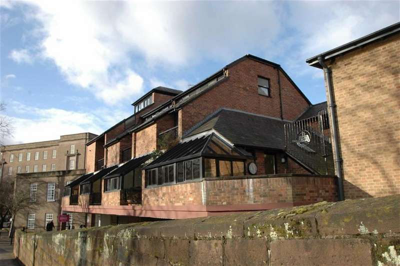 3 Bedrooms Apartment Flat for sale in The Shipgate, Chester