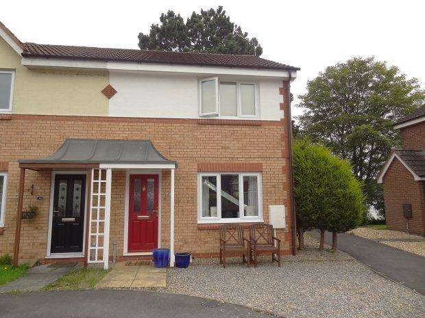 3 Bedrooms Terraced House for rent in THE GABLES, SEDGEFIELD, SEDGEFIELD DISTRICT