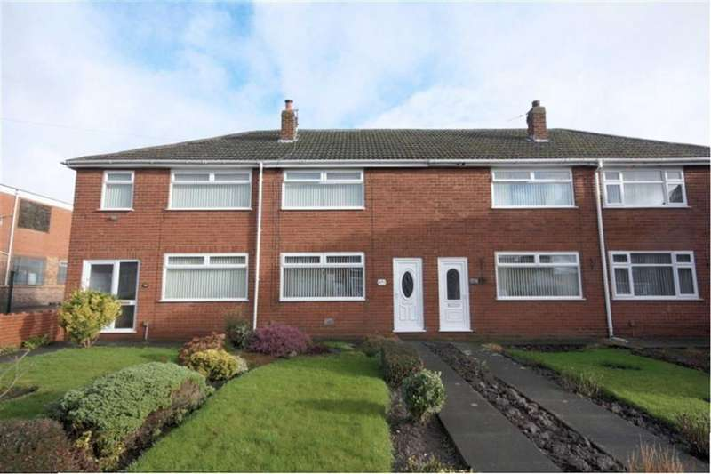 2 Bedrooms Town House for sale in Clock Face Road, Clock Face, St Helens, WA9