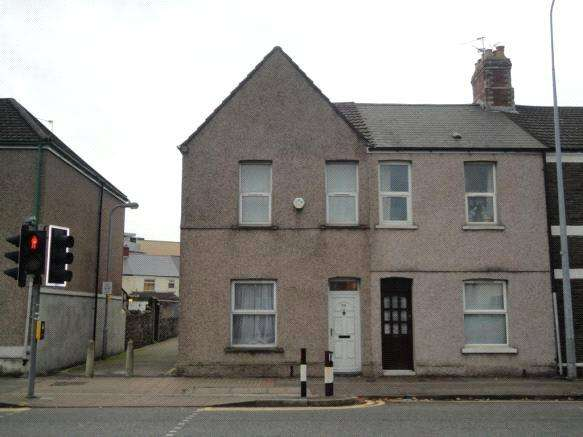 6 Bedrooms House for rent in Cathays Terrace, Cathays, Cardiff, CF24