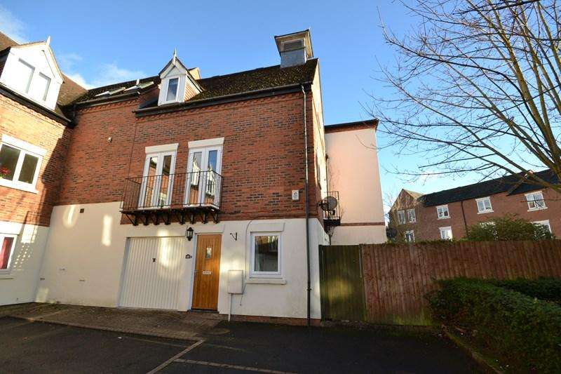 3 Bedrooms Town House for rent in Severnside Mill, Bewdley