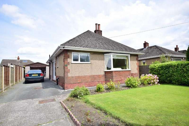 2 Bedrooms Bungalow for sale in Whitecroft Lane, Mellor, BB2