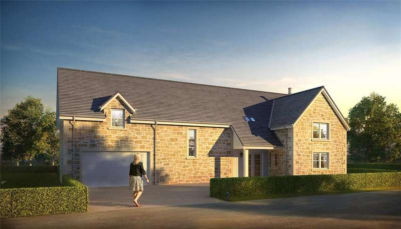Land Commercial for sale in Plot 7, Lawfield Steading, Mayfield, Dalkeith, Midlothian