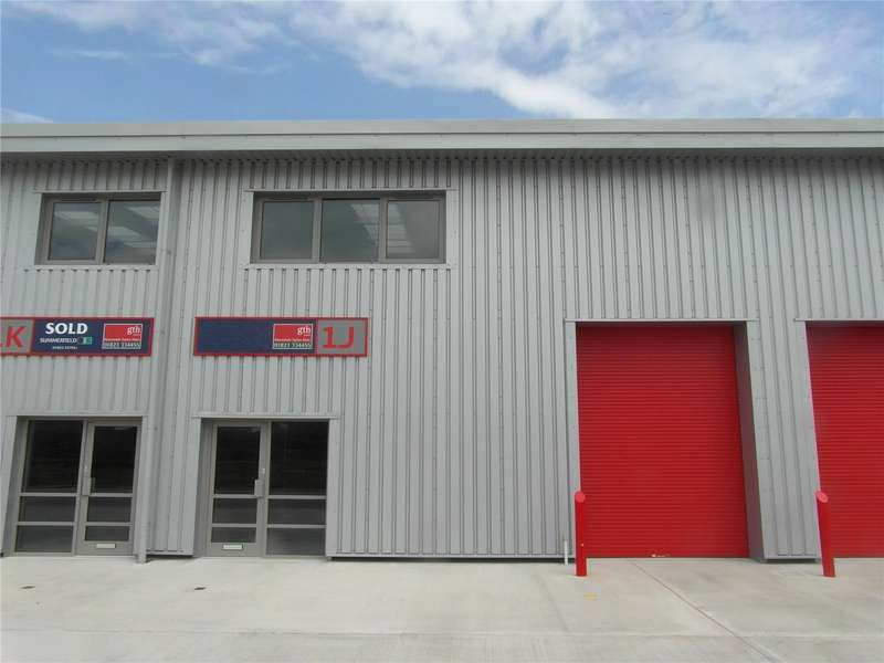 Office Commercial for rent in Westpark, Chelston, Wellington, Somerset, TA21