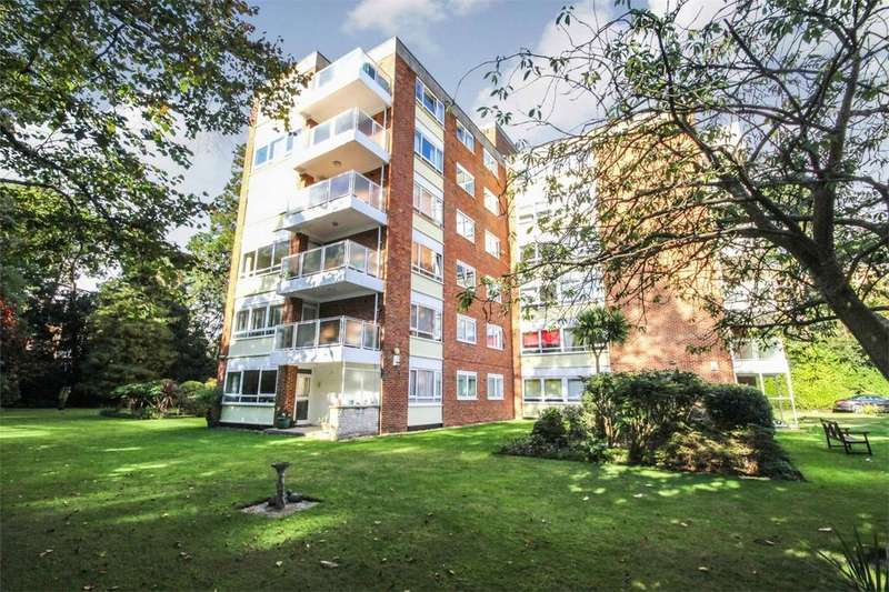 3 Bedrooms Flat for sale in 7 The Avenue, Branksome Park, Poole, Dorset
