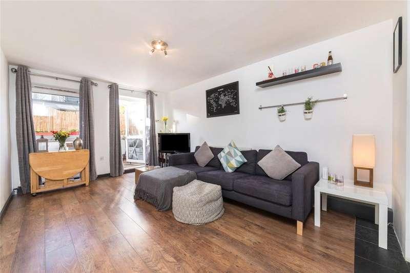 1 Bedroom Flat for sale in Elia Street, Islington, London
