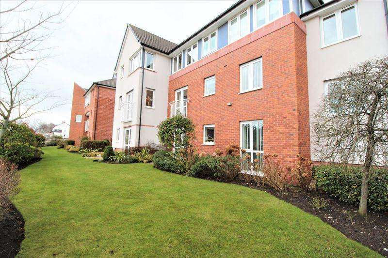 1 Bedroom Apartment Flat for sale in Beacon Court, Heswall
