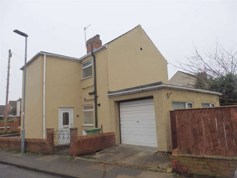3 Bedrooms Detached House for sale in Marmaduke Street, Spennymoor