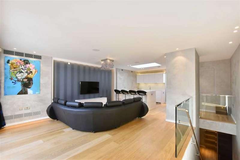 3 Bedrooms Flat for sale in Conduit Street, London, W1S