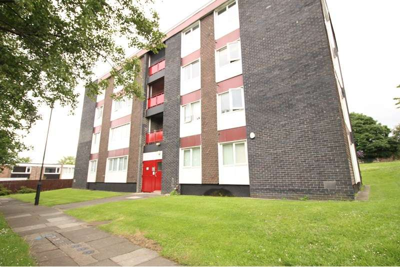 1 Bedroom Apartment Flat for sale in St. Just Place, Kenton Bar, Newcastle upon Tyne, Tyne and Wear, NE5 3XZ