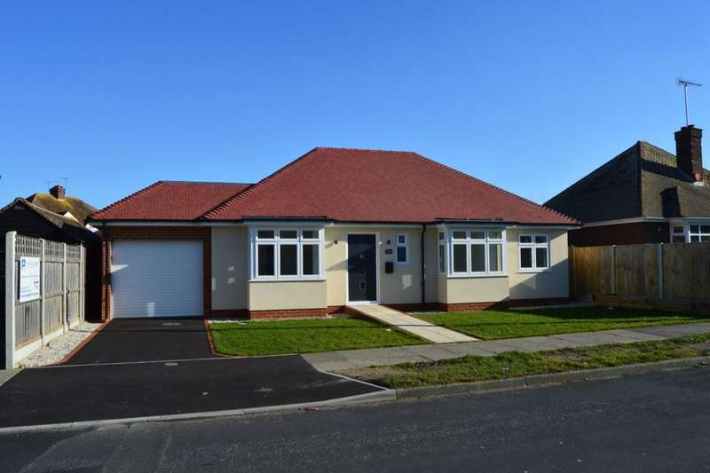 3 Bedrooms Detached Bungalow for sale in Millmead Avenue, Margate, CT9