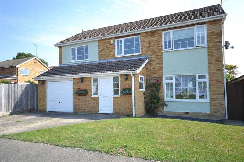 6 Bedrooms Detached House for sale in Eaton Way, Great Totham, Maldon, CM9