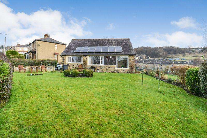 3 Bedrooms Bungalow for sale in Gaisby Lane, Shipley