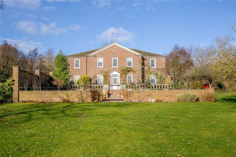 6 Bedrooms Unique Property for rent in Ardington, Wantage, Oxfordshire, OX12