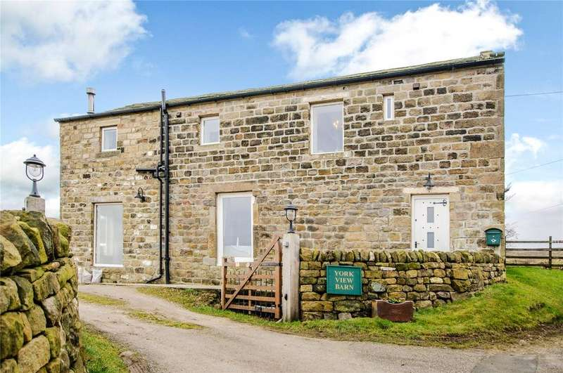 4 Bedrooms House for sale in Green Lane, Burley Woodhead, Burley In Wharfedale, Ilkley